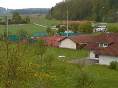 Ansicht vom Kogelstein