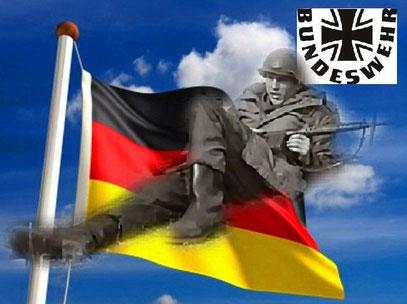 Klick auf die Fahne