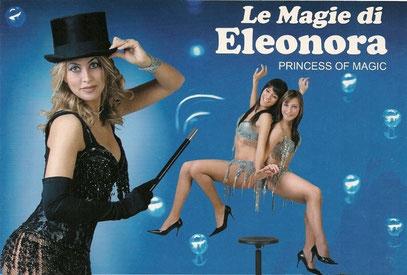 Risultati immagini per le magie di eleonora