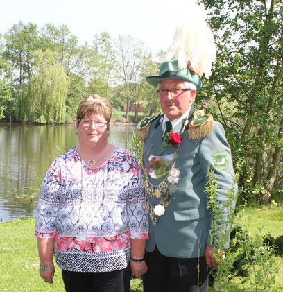 2018 Rita und Wilhelm Gausmann