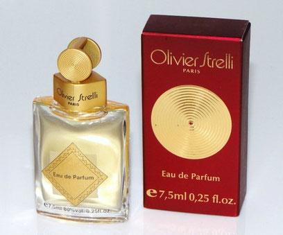 STRELLI  OLIVIER - EAU DE PARFUM 7,5 ML
