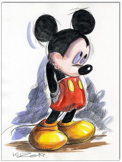 Mickey Mouse III