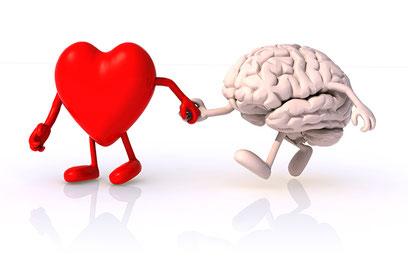 moe's Sprache, Herz und Kopf, Spirituelle Lichtsprache der Liebe