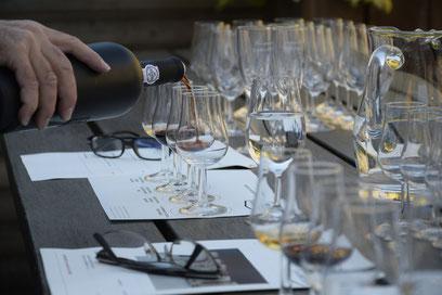 Griechischer Wein kaufen, Online, Weindegustation, Winetasting, Wine and Dine, Degustieren, Sommelier