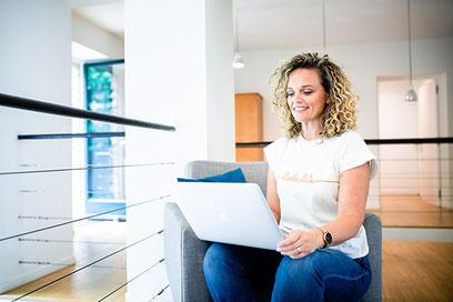 Conseil et accompagnement communication entrepreneur