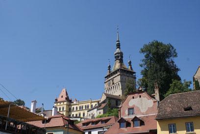 Kasteel van Sighișoara