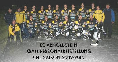 ECA 2009/10