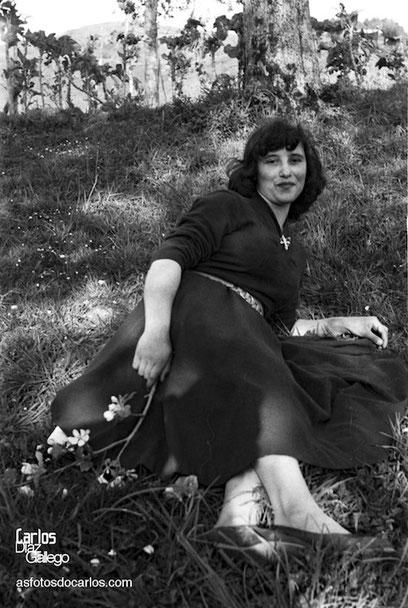 1958-Fisteus-chicas-primavera1-Carlos-Diaz-Gallego-asfotosdocarlos.com