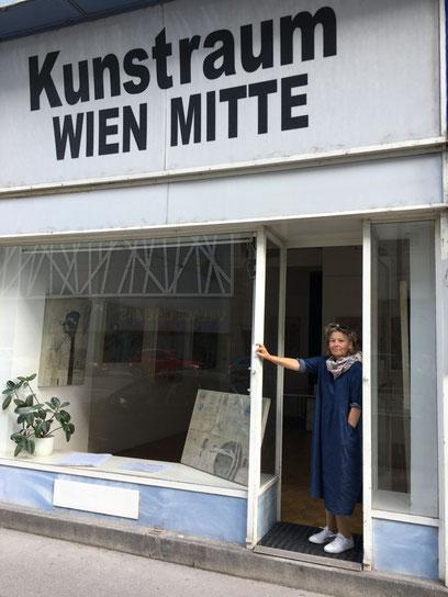 Anita Windhager 6. bis 18. September 2021