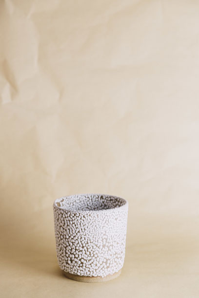 Image via GOOD GRIEF CERAMICS (https://www.studiogoodgrief.com/planters/mini-planter)