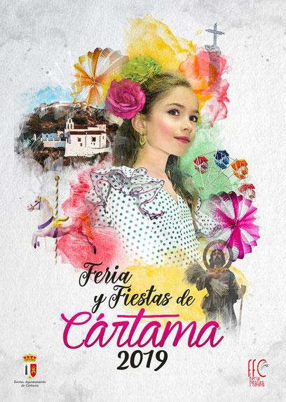Feria y Fiestas de Cártama