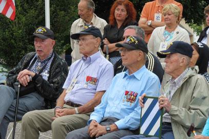 Nos 4 Vétérans