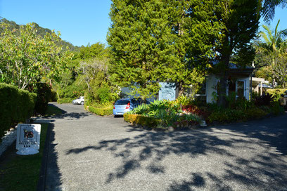 - Tatahi Lodge - Hahei - Nouvelle Zélande