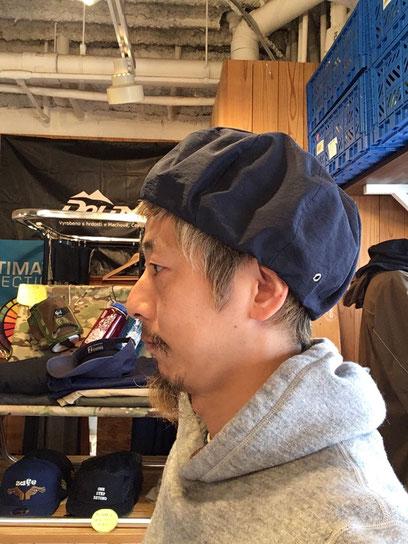 Navy ※サイド