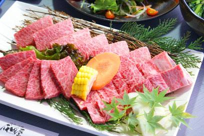 神戸牛の焼肉・成田屋