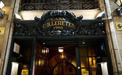 Рестораны каталонской кухни в Барселоне