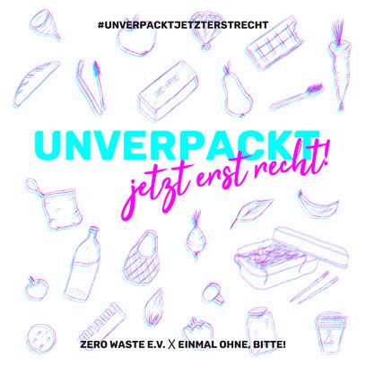 Unverpackt - Jetzt erst recht