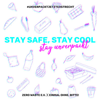 Stay safe & stay cool