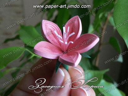 квиллинг картины, цветы, бумага, quilling, мастер класс