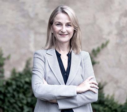 Heike Bastubbe Geschäftsführerin movente Regensburg