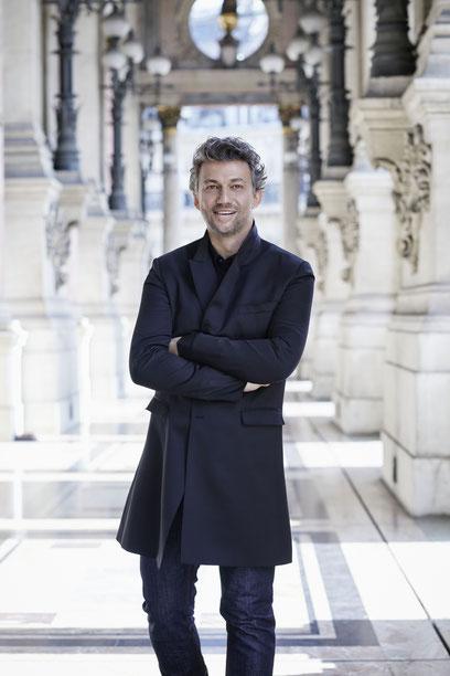 Jonas Kaufmann Berlin Waldbühne Open Air Konzert Unterm Sternenzelt