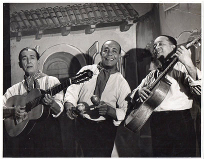 Trio Matamoros.