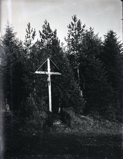 Foto von ca. 1930 (August Studer, Schreiner)