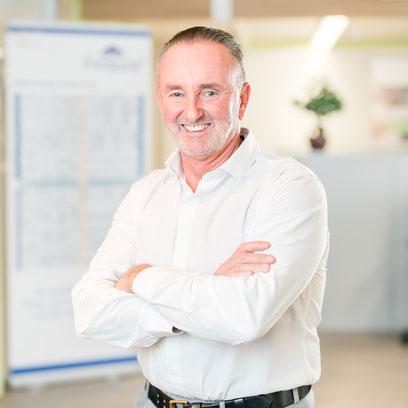 Thomas Huf, Masterconsultant of finance, Telefonchampion bei Finsura der Versicherung in Obergünzburg
