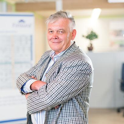 Rolf Mußotter, Facharbeiter IHK, Finanzfachmann VBB, baV-Experte bei Finsura der Versicherung im Allgäu