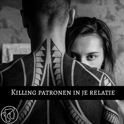 Destructieve patronen in de relatie. Ruzie in relaties