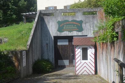 Kutschensammlung Bad Schussenried
