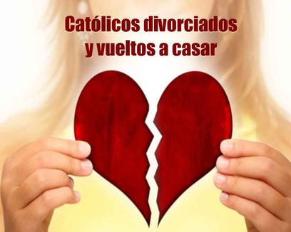 Textos importantes del Magisterio sobre la cuestión de los divorciados vueltos a casar