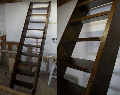 escalier noirmoutier