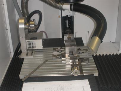 source laser YAG