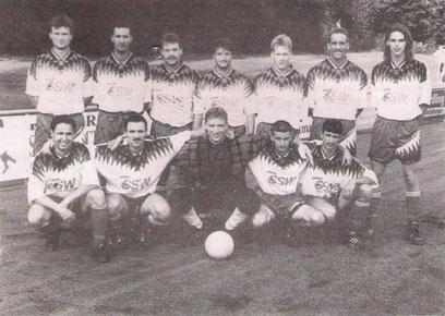 1. Mannschaft 1993