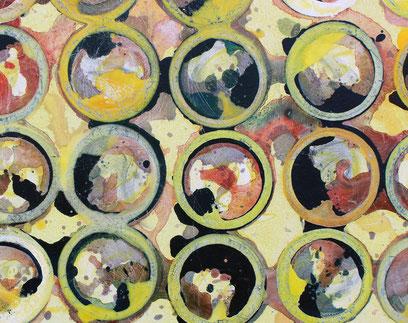 artiste,art,contemporain,bordeaux,pauillac,laurent,valera,medoc,eau,peinture
