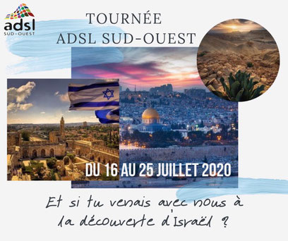 Israël 2020