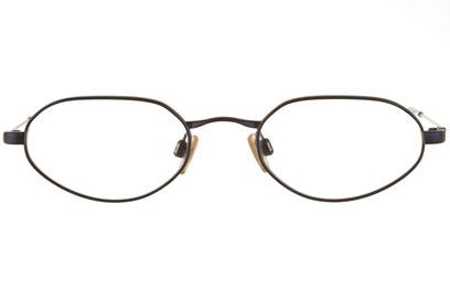 Occhiali da vista Emporio Armani 140. Colore: 1013 nero. Calibro 47-19. Materiale: metallo.