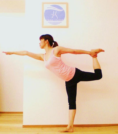 水曜夜 rock'N'yoga