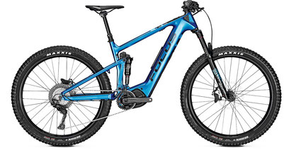 Focus Jam² 9.6 Plus e-MTB Fully 2019