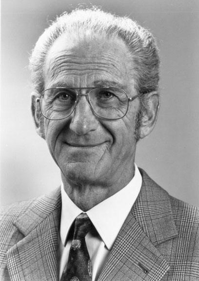 1992 - Toni Leutwiler - 69-Jährig