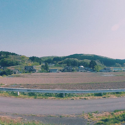 秋田県、AKITA,hometown,parents house,