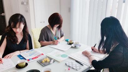 整理収納アドバイザー片づけを中島亜季から学び、自宅のスッキリに活かす