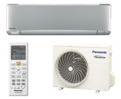 Panasonic Air Conditioners Service Manuals PDF