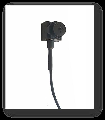 Mini Spion Knopf Kamera