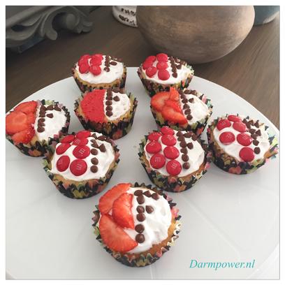 feyenoord cupcakes