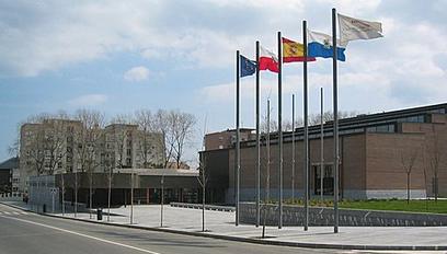 Palacio de Esposiciones y Congresos de Santander