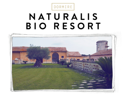 NATURALIS BIO RESORT POUILLES MARCELLO.FR BLOG VOYAGE ITALIE HOTEL MEILLEURES ADRESSES