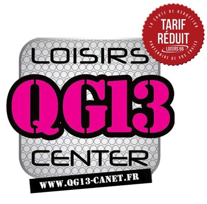 Bowling Canet  réductions Carte LOISIRS 66