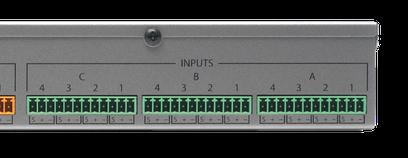 bss, blu100, mezcladora de audio, procesador, instalaciones de audio